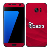 Samsung Galaxy S7 Edge Skin-St Johns