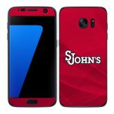Samsung Galaxy S7 Edge Skin-St Johns