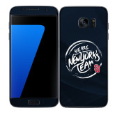 Samsung Galaxy S7 Edge Skin-We are New Yorks Team