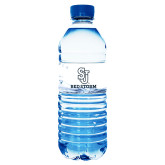 Water Bottle Labels 10/pkg-SJ Redstorm Stacked