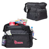 All Sport Black Cooler-St Johns