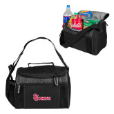 Edge Black Cooler-St Johns