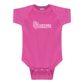 Fuchsia Infant Onesie-St Johns
