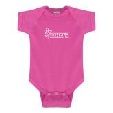 Fuchsia Infant Onesie-St Johns