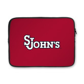 13 inch Neoprene Laptop Sleeve-St Johns