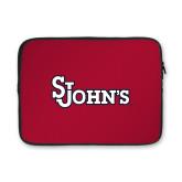 13 inch Neoprene Laptop Sleeve-St Johns