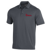 Under Armour Graphite Performance Polo-St Johns