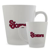 12oz Ceramic Latte Mug-St Johns