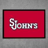 Full Color Indoor Floor Mat-St Johns
