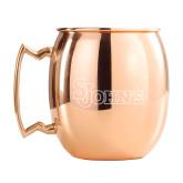Copper Mug 16oz-St Johns Engraved