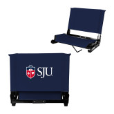 Stadium Chair Navy-SJU