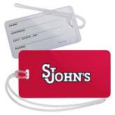 Luggage Tag-St Johns