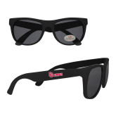 Black Sunglasses-St Johns