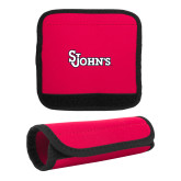 Neoprene Red Luggage Gripper-St Johns