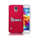 Galaxy S5 Phone Case-St Johns