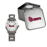 Ladies Stainless Steel Fashion Watch-St Johns