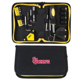 Compact 23 Piece Tool Set-St Johns