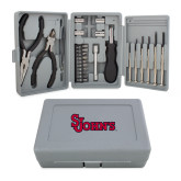 Compact 26 Piece Deluxe Tool Kit-St Johns