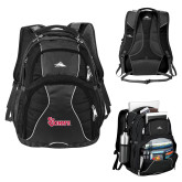 High Sierra Swerve Compu Backpack-St Johns