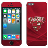 iPhone 5/5s Skin-Saints Shield