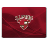 MacBook Pro 15 Inch Skin-Saints Shield