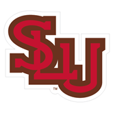 Extra Large Decal-SLU, 18 inches wide