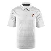 NIKE White Pre Season Polo-