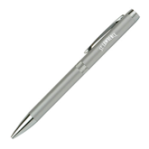 Colonnade Silver Twist Pen-Arched St. Lawrence Engraved