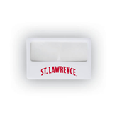 Mini Magnifier-Arched St. Lawrence