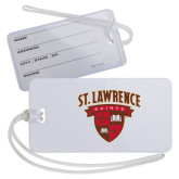 Luggage Tag-Saints Shield
