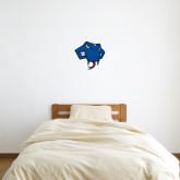 1 ft x 1 ft Fan WallSkinz-Rattler Head