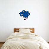 2 ft x 2 ft Fan WallSkinz-Rattler Head