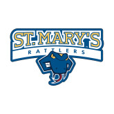 Small Decal-Primary Logo, 6 inches wide