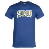 Royal T Shirt-Arched StMU