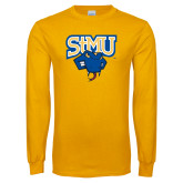 be78df3cb St. Mary s Rattlers - T-Shirts Men s Long Sleeve