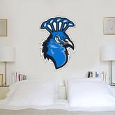2 ft x 3 ft Fan WallSkinz-Peacock