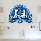 4 ft x 5 ft Fan WallSkinz-Sports Medicine
