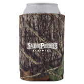 Collapsible Mossy Oak Camo Can Holder-Saint Peters University