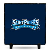 Photo Slate-Saint Peters Peacock Nation Banner