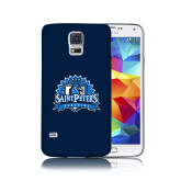 Galaxy S5 Phone Case-Saint Peters Peacock Nation Banner