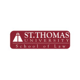Medium Decal-School of Law