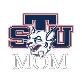 Mom Decal-Mom