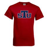 Cardinal T Shirt-STU
