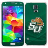 Galaxy S5 Skin-SU w/ Hat