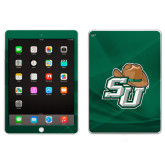 iPad Air 2 Skin-SU w/ Hat