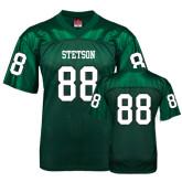 Replica Dark Green Adult Football Jersey-#88