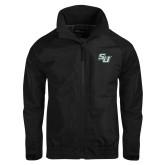 Black Charger Jacket-SU