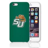 iPhone 6 Plus Phone Case-SU w/ Hat