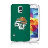 Galaxy S5 Phone Case-SU w/ Hat