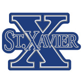 Extra Large Decal-St Xavier